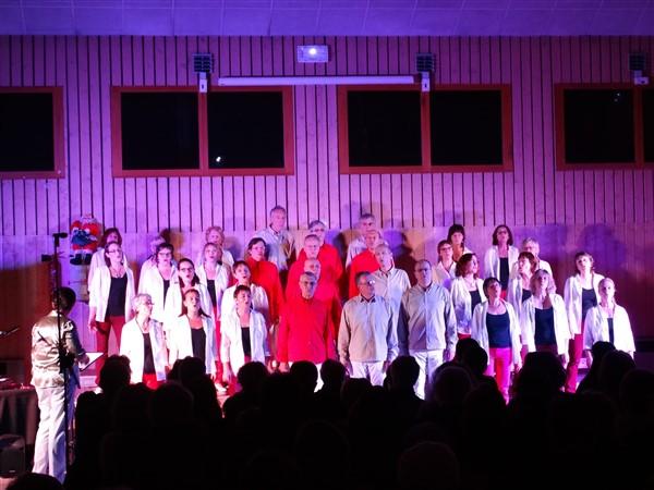 concert de Noel  – Bisseraine