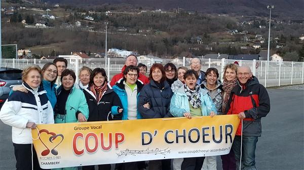 sortie raquettes Coup d Choeur 040217